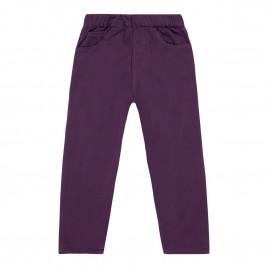 Sense Organics Amia Pant  Purple