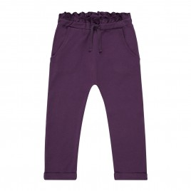 Sense Organics Vilda Baby Pant Purple