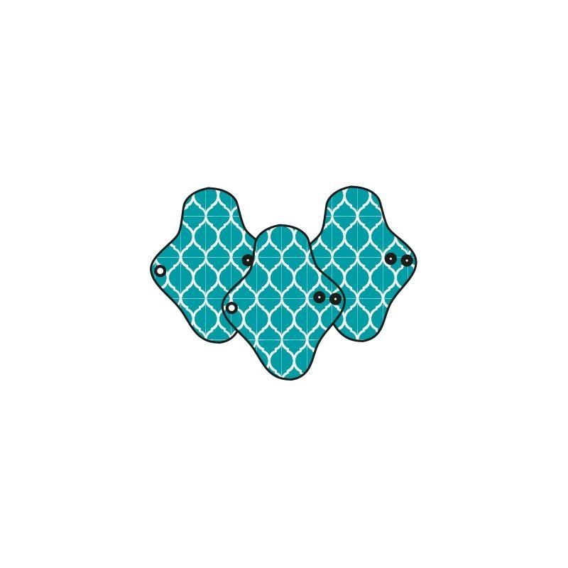 Mam Ecofit Regular+  Moroccan Tile