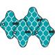 Mam Ecofit Mini  Moroccan Tile