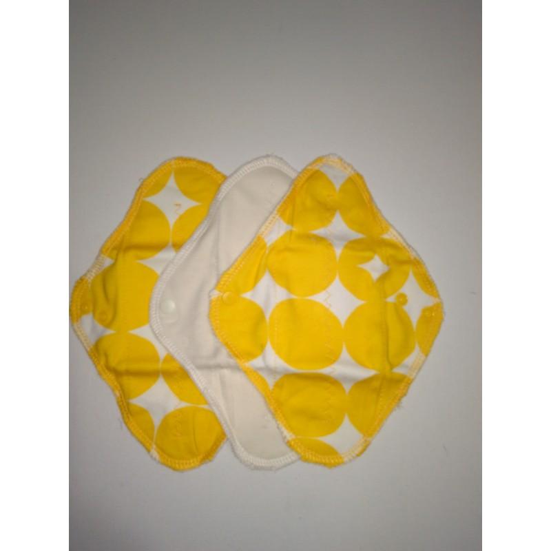 Mam Ecofit Regular+ Sun Circles Sun Circles