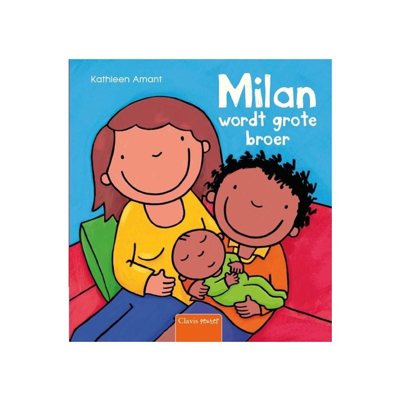 Clavis Milan wordt grote broer