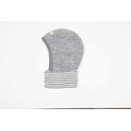 Pickapooh Schlüpfli Wollfleece grey