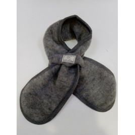 Pickapooh Sjaal Wollfleece  gray