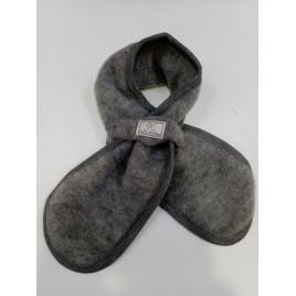 Pickapooh Sjaal Wollfleece  gray