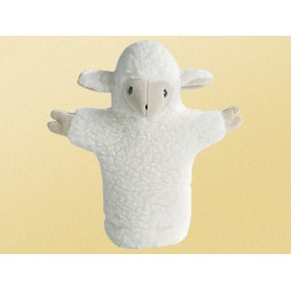 Saling Handpop Lamb Light
