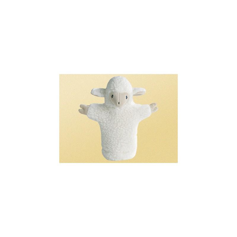 Saling Handpop Lamb Light
