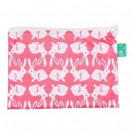 Totsbots Wipes Bag Bunny Wabbit