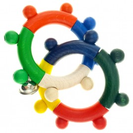 Hess Motorikrassel 2 Ringe