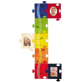 Hess Messlatte Bilder-Puzzle