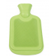 Grün Specht Organic Hot Water Bottle with Cover for Children