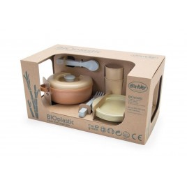 Dantoy Bio Dinner set Gift Box