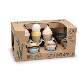 Dantoy Bio Ice Cream gift box