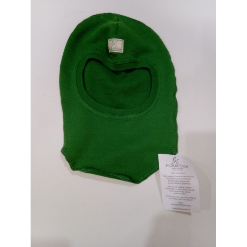 Pickapooh Elyas Green