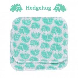 Totsbots Wipes/10 Hedgehug