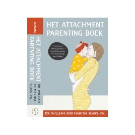 Samsara Attachment Parenting Boek