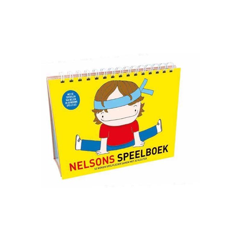 Standaard Nelsons Speelboek