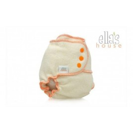 Ella's House Bum Slender Oranje
