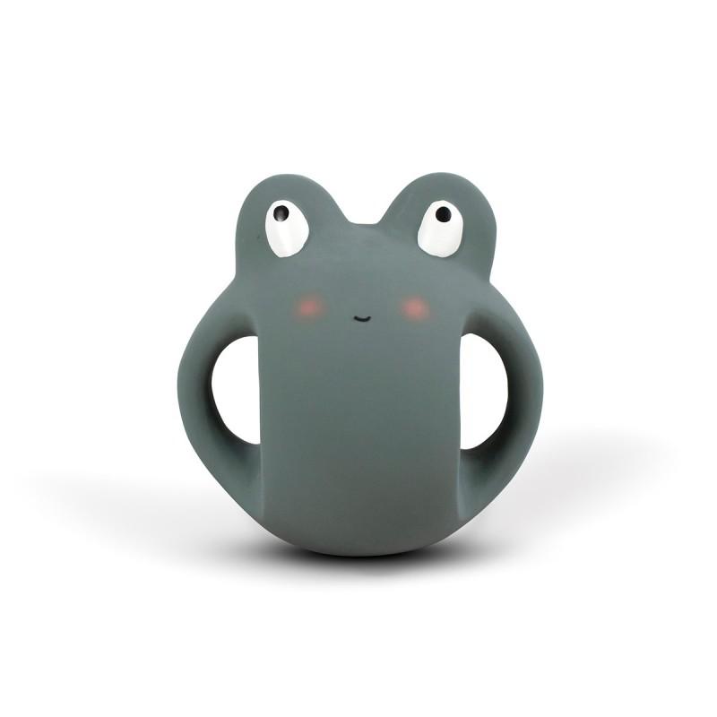 Filibabba Frey the frog fresh mint