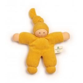 Nanchen Pimpel  gelb