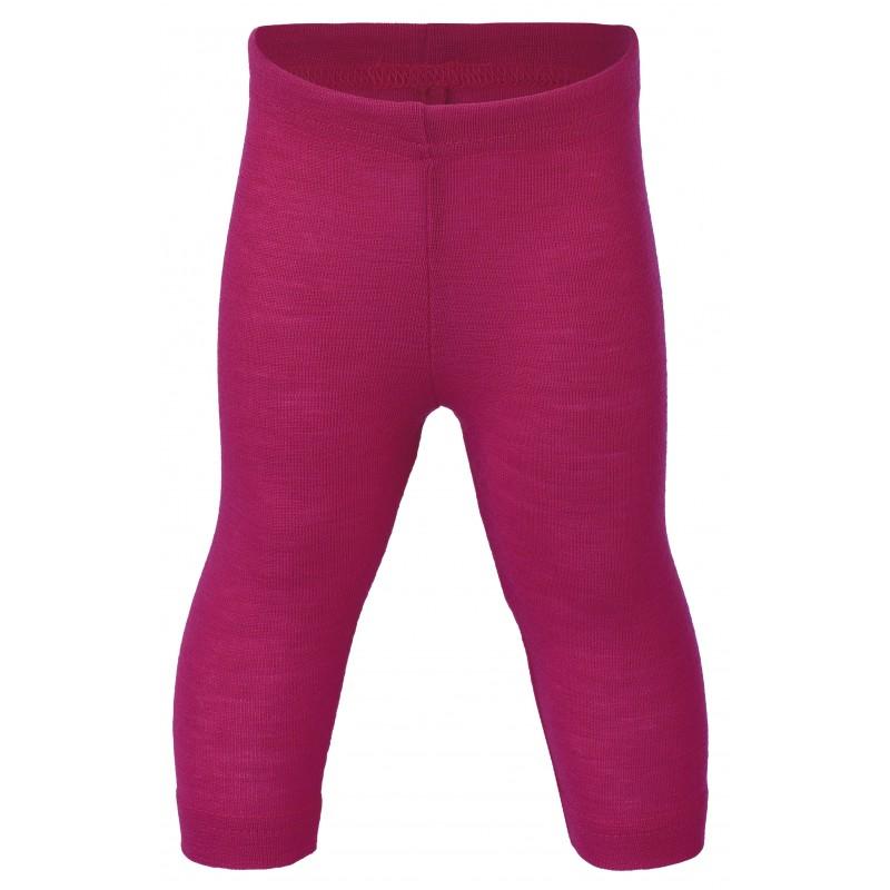 Engel Baby-leggings raspberry