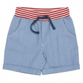 Kite Mini Ticking Shorts