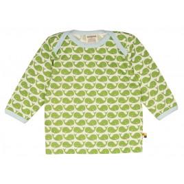 Loud&Proud T-Shirt walvis lm moos