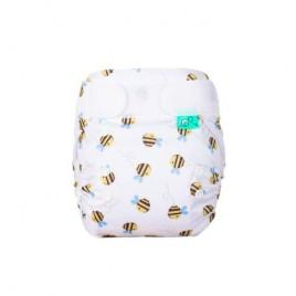 Totsbots PeeNut Wrap Buzzy Bee