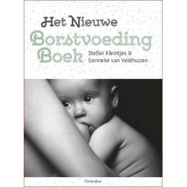 Christofoor Het Nieuwe Borstvoedingsboek