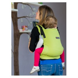 Isara Lime Toddler