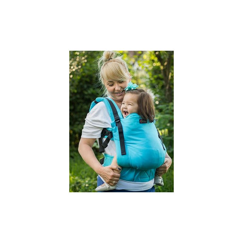 Isara Turquoise Toddler