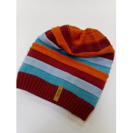 Pure Pure Kids-Beanie burgundy