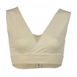 Engel Nursing bra 'Lena' cup D/E natural