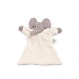 Nanchen Nuckeltier Elefant