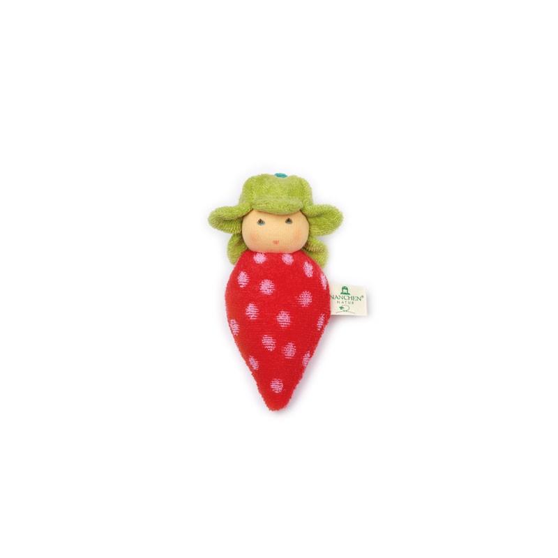 Nanchen Erdbeere