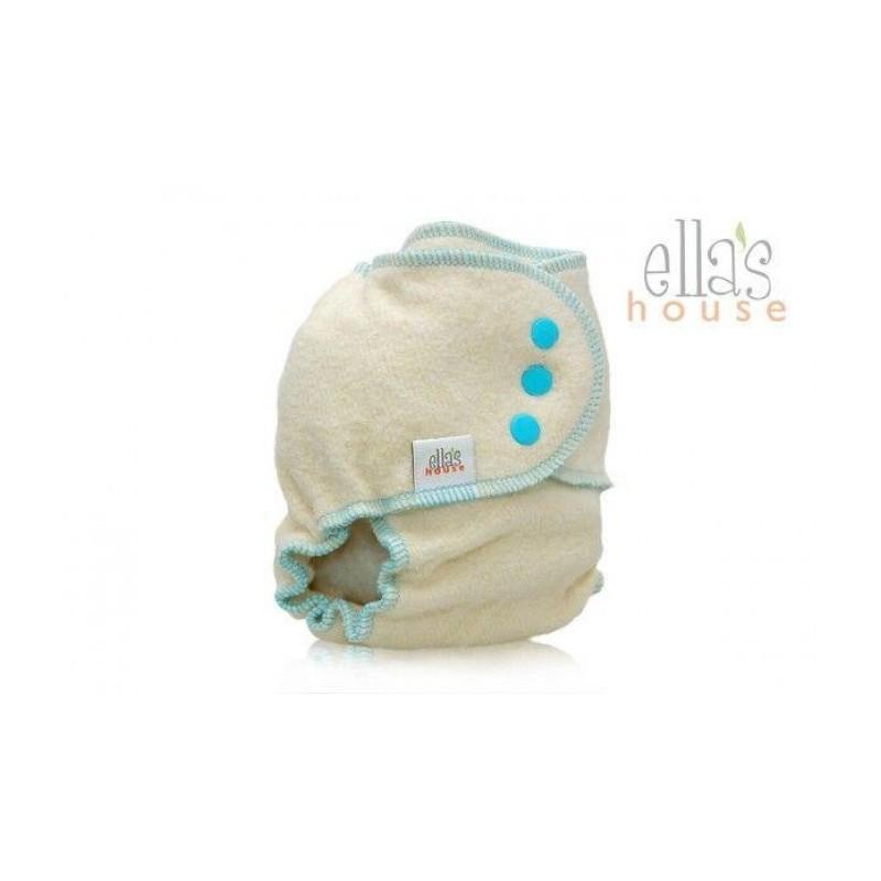 Ella's House Bum Slender Blauw