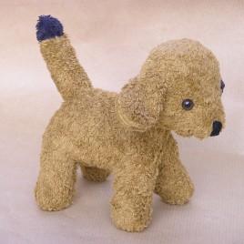 Kallisto Hund  braun