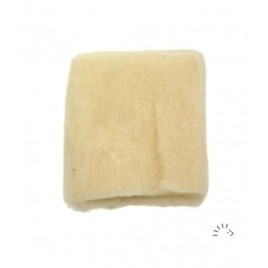 Popolini Natural Wool Fleece