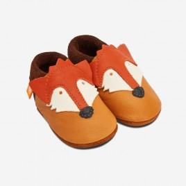 Orangenkinder Fox hellbraun