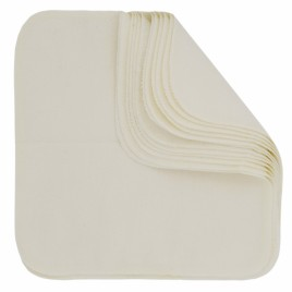 Imse Vimse Reusable Wipes/10 Natural