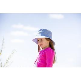 Pickapooh Cala Blume blau
