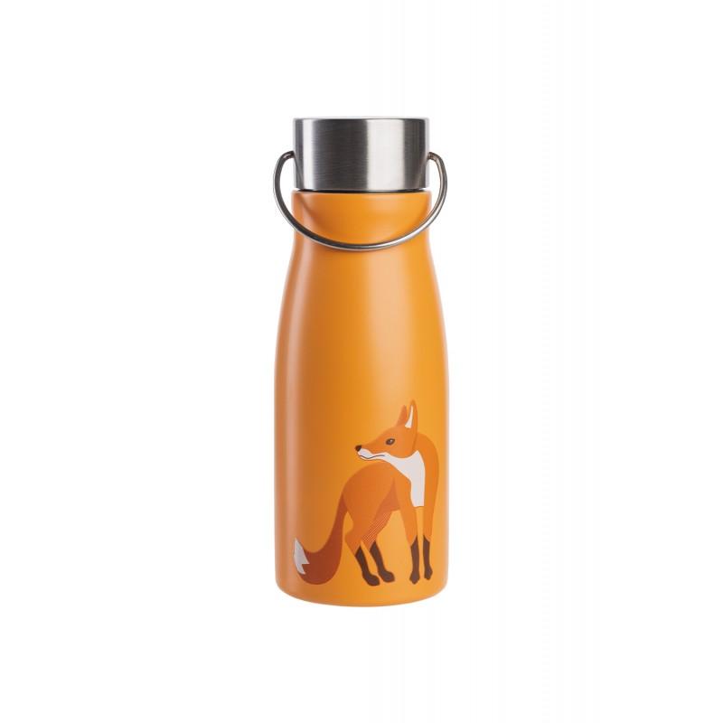 Tranquillo Bottle For Kids 500ml Fox