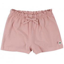 Green Cotton Alfa string shorts Toscana