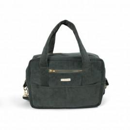 Filibabba Mommy  Bag Corduroy Pine Green