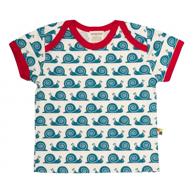 Loud&Proud T-Shirt slak km ink