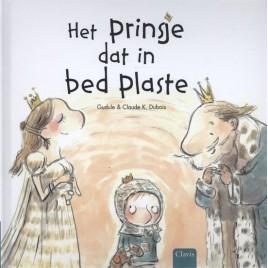 Clavis Het Prinsje dat in bed plaste