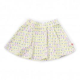 Froy en Dind Skirt Luz pear