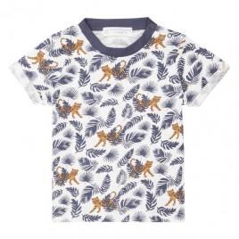 Sense Organics Odo Baby Shirt S/S Tiger