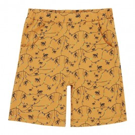 Sense Organics Khan Shorts Monkey