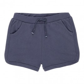 Sense Organics Marlen Sweat  Shorts Navy
